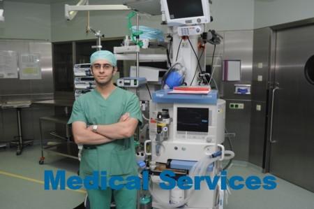 Организация медицинского обслуживания в лучших клиниках мира