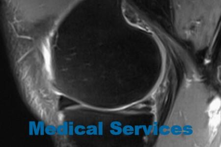 Трансплантация хрящевой ткани коленного сустава в Германии.