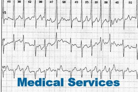 Диагностика гипертрофической кардиомиопатии в Мюнхене.