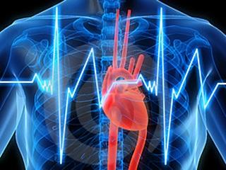 Сердечная недостаточность и аритмия