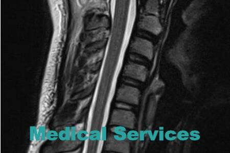 Оперативное лечение кисты спинного мозга в Мюнхене.